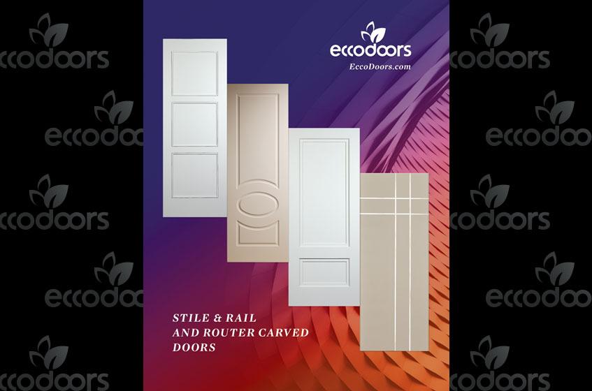 EccoDoors Product Brochure