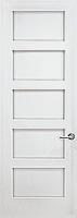 Five Panel Doors
