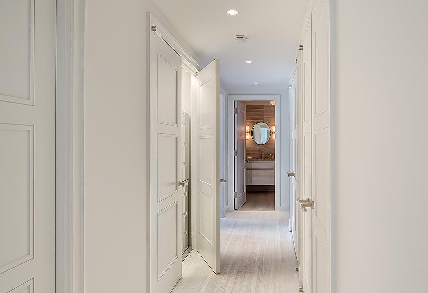 Highrise & Hospitality Doors