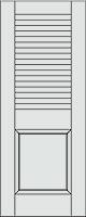 Louvers Doors