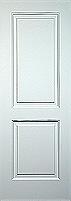 Two Panel Doors